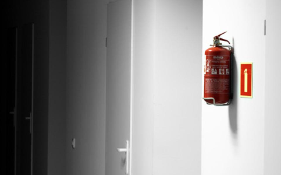 Simplifiez vous la Sécurité Incendie